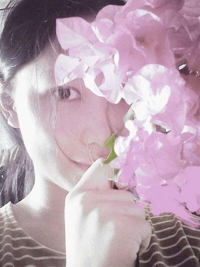 flower girl😉 EyeEm Flower