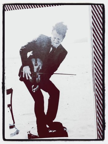 Anton Corbijn Amazing View Tom Waits Eye4photography