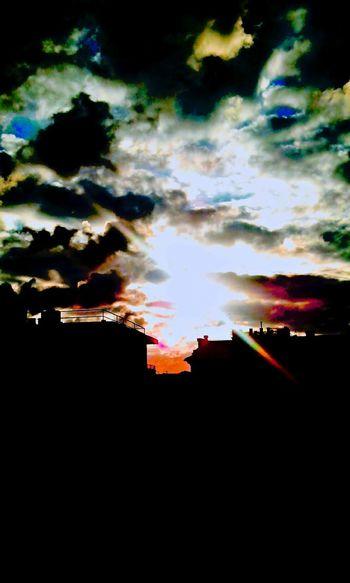 Sun_collection, Sky_collection, Cloudporn, Skyporn Fantasy Edits Sunrise Sunseteffect