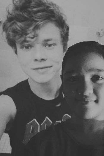 First Manip!! Manip Ashton Irwin First Eyeem Photo