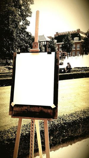 Breathing Space Blank Clean Slate Canvas Need Color? Eyeemeurope Painting Creating Blank Page Your Ticket To Europe