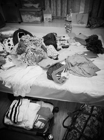 I just want to sleep! The World Of Olivia