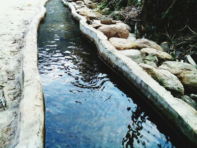 Water Stream To Travelở Tây Thiên Pagoda Vĩnh Phúc Vietnamese First Eyeem Photo