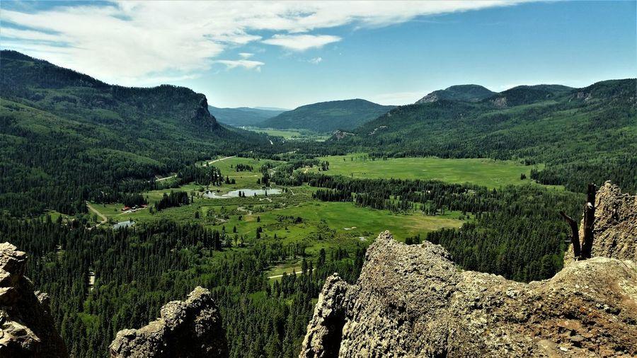 Colorado Pagosa