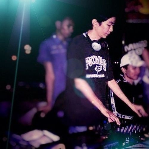 When i'm the first gigs at 66 club bali Hanging Out 66 Club Party Dj Set