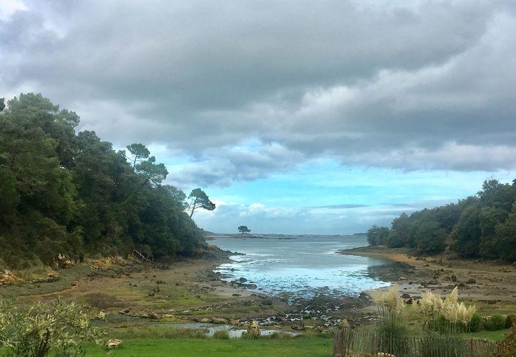 Bretagne Island