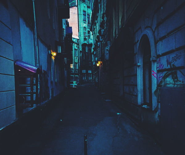 Night City No People Nightlife Nothing Really Matters Nothing To Say Lviv, Ukraine Street Photography Streetstyle