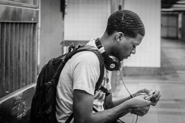 NYC | 2014 Streetphotography Streetphotography_bw Street Photo Streetphoto Street Photography NYC Photography New York City Subwayphotography Streetphoto_bw Street Portrait
