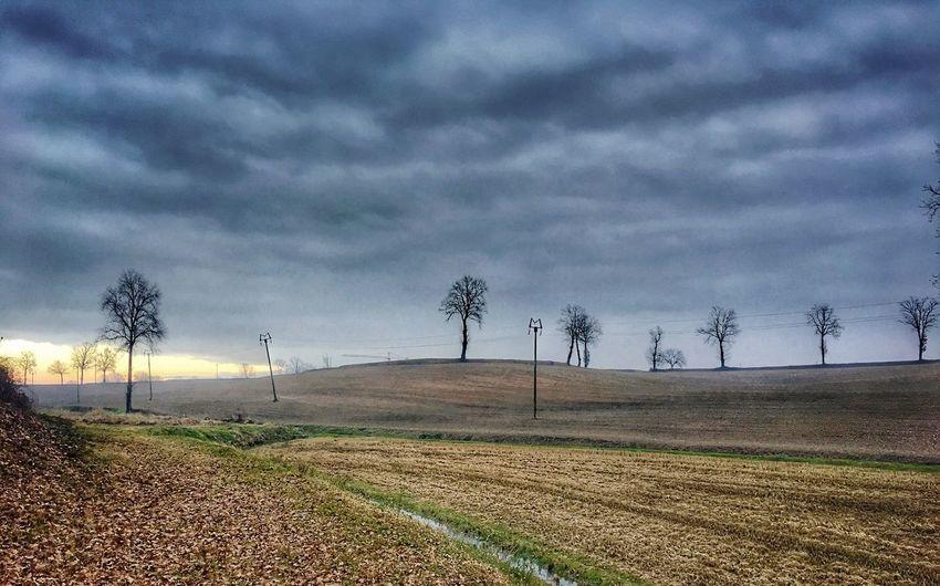 Cloud - Sky Sky Environment Landscape Beauty In Nature Land Scenics - Nature
