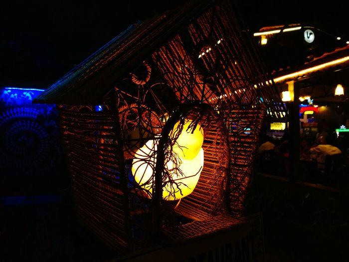 Farm house lanten