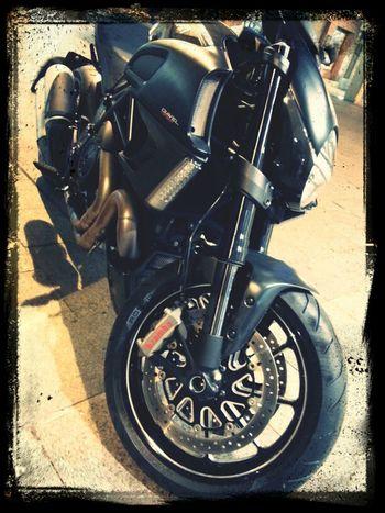 Queridos Reyes Magos ... Motorbike Ducati Wishing.. Diavel