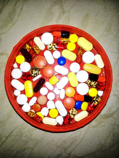 Medicines Sweet Food Multi Colored Candy Variation Temptation Indoors  No People Food Close-up Medicine Medicines Expired Medicine Hashim7s India