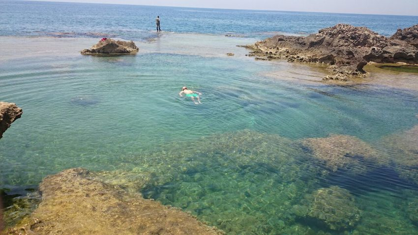 Relaxing Nature Summer Islandlife