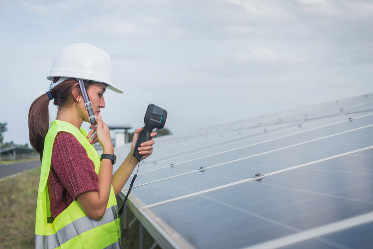 Engineer Solar