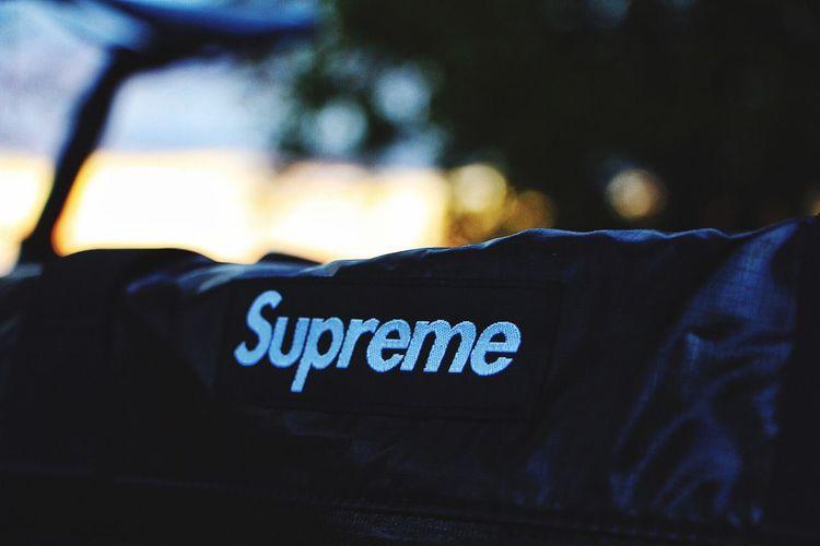 Supreme Supremenyc