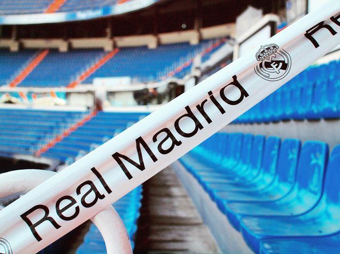 試合はなかったけど、見学ツアー行ってきました サンチャゴベルナベウ レアルマドリード スタジアム Santiagobernabeu Realmadrid