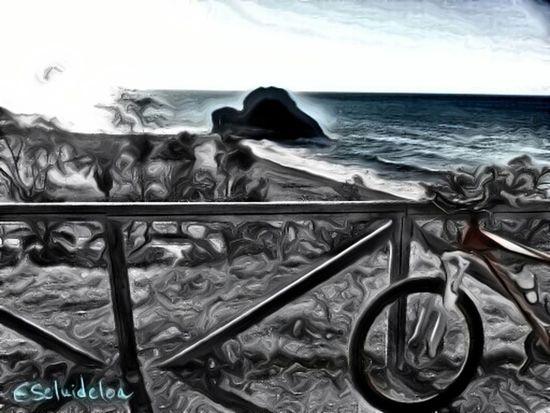 Vueltecilla en bici....