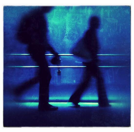 Shadow Walkers 3 Shadow Walkers 3