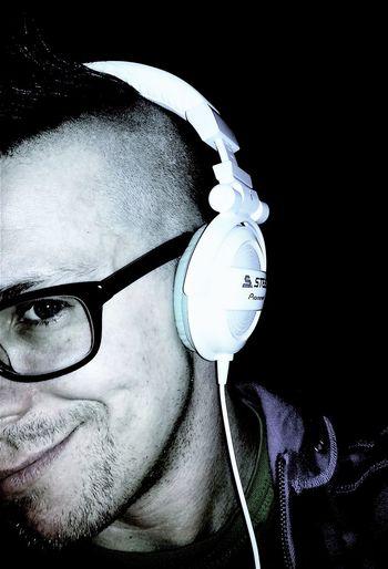 Headphones Earphones Hörlurar Dynamitehenry Henrymaxe