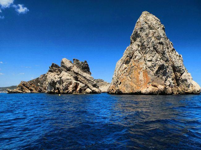 España🇪🇸 Mer Méditerranée île Nikonphotography Earthphoto Beautiful Nature