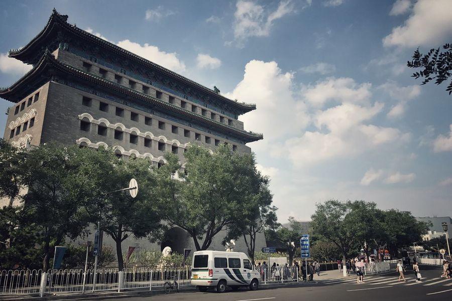 Cloud - Sky 北京好天气