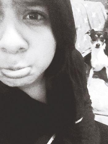 I Love My Dog Beautiful SWAG ♥