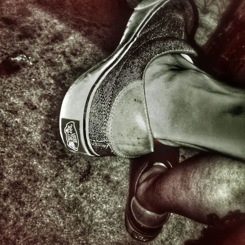 I hate satnight Vansshoes Hdr Edit Relaxing Taking Photos that's me ...
