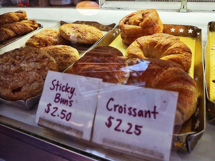 Croissant Price