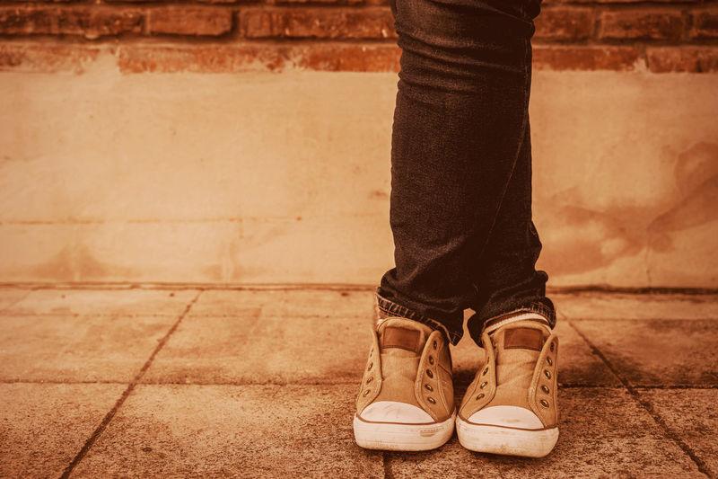 Shoe Body Part