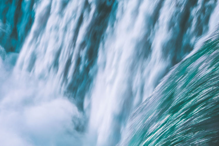 Abstract Abstract Backgrounds Backgrounds Beauty In Nature Blue Blurred Motion Cloud - Sky Day Flowing Flowing Water Full Frame Long Exposure Motion Nature No People Outdoors Power In Nature Scenics - Nature Sky Turquoise Colored Water Wave Wind HUAWEI Photo Award: After Dark