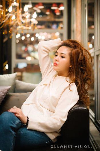 时尚名媛姜早早 Beauty Beautiful Woman