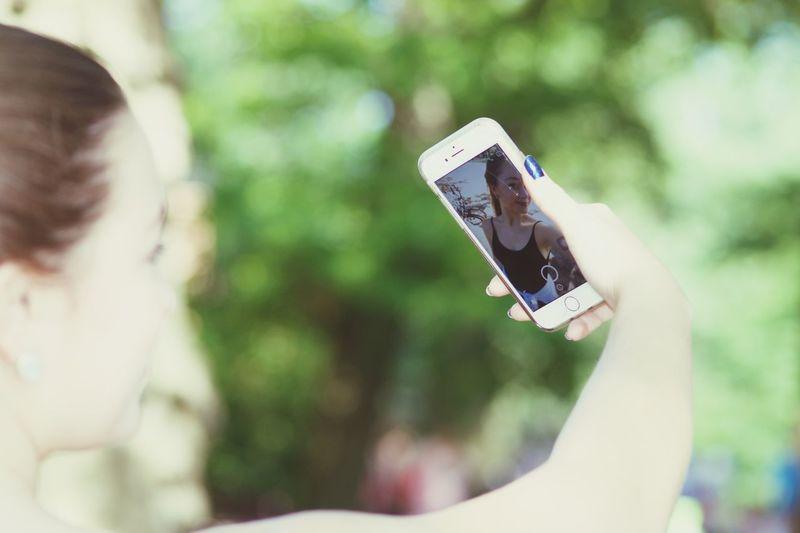 Selfie ✌ Selfie