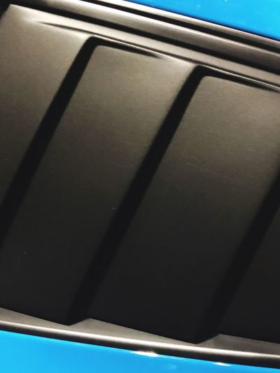 Louver Shadow No People Sunlight Day Close-up Outdoors Blue Black Window Covering Car
