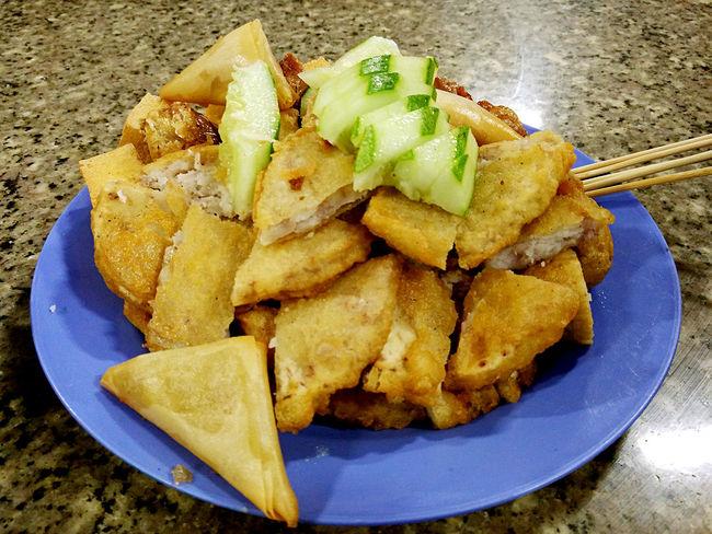 J.K Foodphotography Foodhunter LohBak Fried Food Penangfood EyeEm Gallery