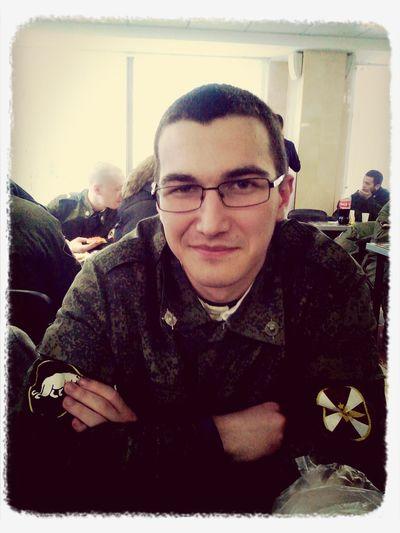 одон армия