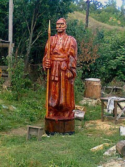 Poltava, Ukraine Village Velika Bogachka Folkart Wood Art Cleaning My Account At EyeEm Respect For The Good Taste