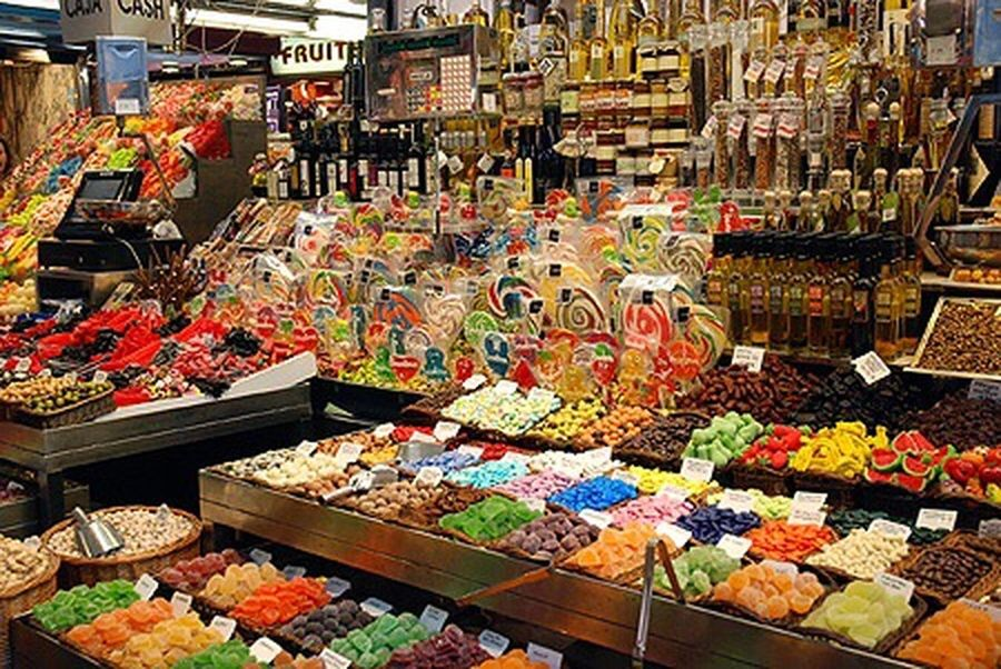 Retail  Variation Market Stall Store For Sale Choice Market Fruit Multi Colored Large Group Of Objects Price Tag No People Outdoors Day Freshness