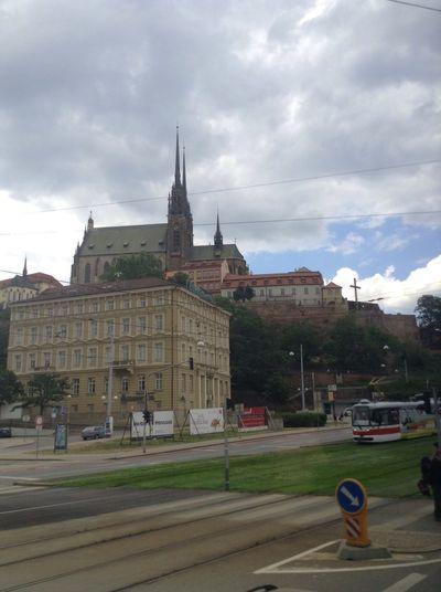 My home Brno :)