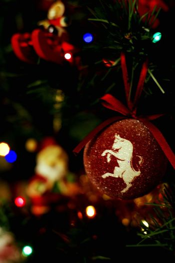 from my Cristmas Tree for Best Wishes to all Soccer lovers for a Happy New Year! 2015  by FVCG Torino Granata