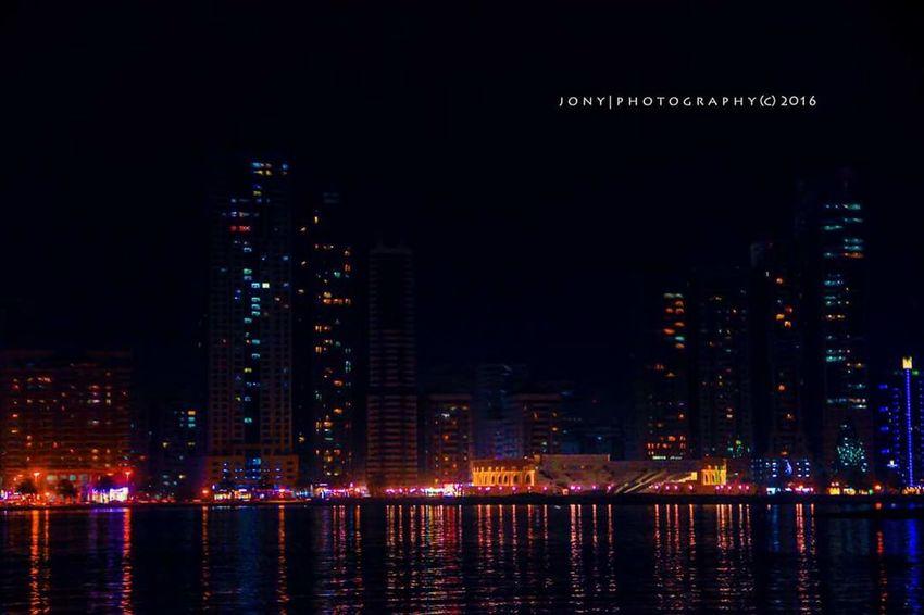 Night View Night Photography