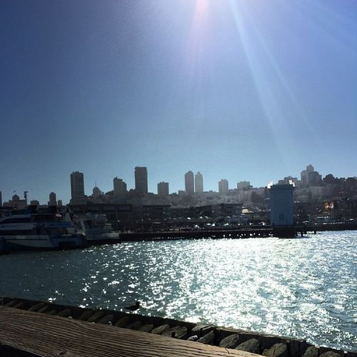Downtownsf Pier39