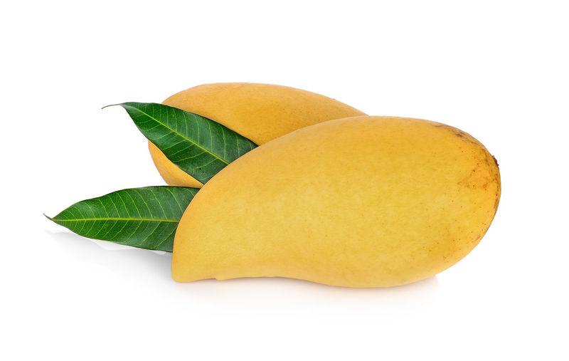 Mango Close-up