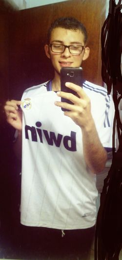 Relaxing Realmadrid Hello World Fut ⚽⚽⚽ :D