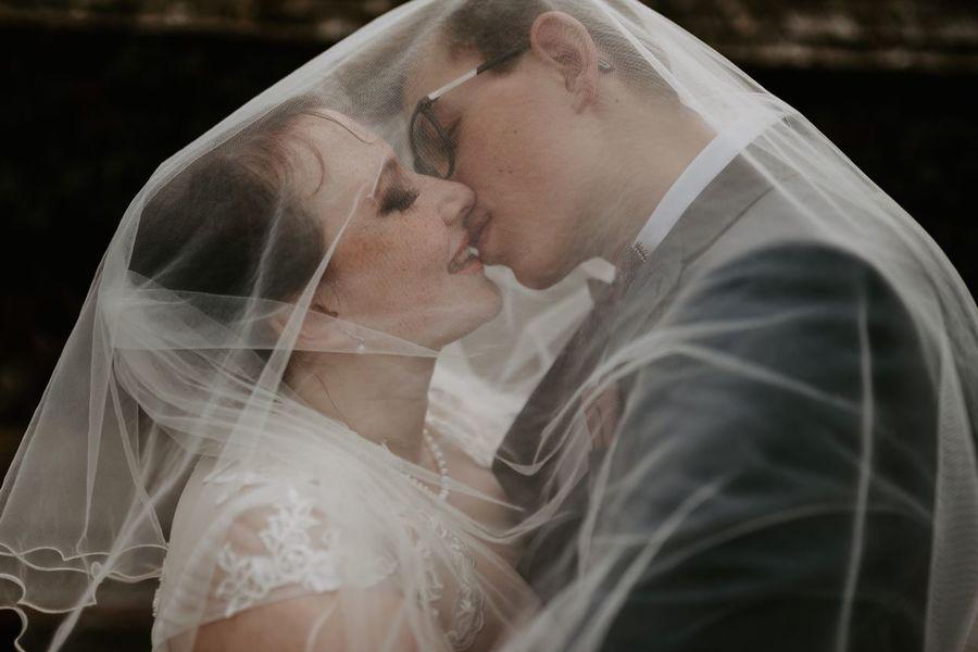 Bond Ways Of Seeing Bonding Couple Love Kiss Bride Veil Wedding Wedding Dress Women Bonding Couple Love Kiss Bride Veil Wedding Wedding Dress Women Human Connection