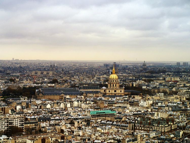 Paris Paris City View Landscape Landscape_photography Landscape_captures Enjoying Life High Angle View City City Of Paris Houses Les Invalides Olympus Urban Exploration Eyeem Paris Urban Landscape Eye4photography  Popular Photos 43 Golden Moments