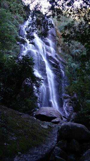 Itatiaia Beauty In Nature Brasil Day Forest Itatiaianationalpark Nature No People Outdoors Shadow Tree Water Waterfall