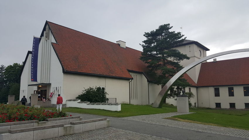 The Viking Ship Museum (Norwegian: Vikingskipshuset på Bygdøy) is located at Bygdøy in Oslo, Norway. It is part of the Museum of Cultural History of the University of Oslo, and houses archaeological finds from Tune, Gokstad (Sandefjord), Oseberg (Tønsberg) and the Borre mound cemetery. Bygdøy EyeEm Best Shots Getting Inspired Gokstad Gokstad Ship Hidden Gems  Museum Oseberg Oseberg Ship Prow Scandinavia Scandinavian Sea Ship Burial The Purist (no Edit, No Filter) Tune Tune Ship Viking Viking Museum Viking Ship Viking Ship Museum Vikings  Vikingskiphuset Vikingskipshuset War