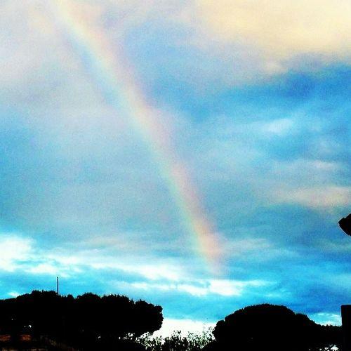 Curcubeu Regenbogen