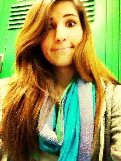 School Selfies