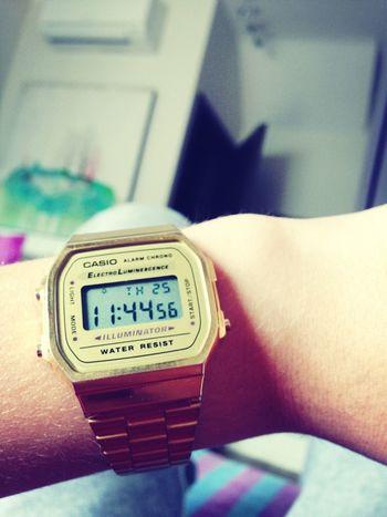 New Swatch